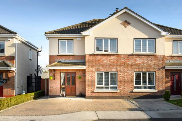 20 Botley Court, Portarlington, Co. Offaly.