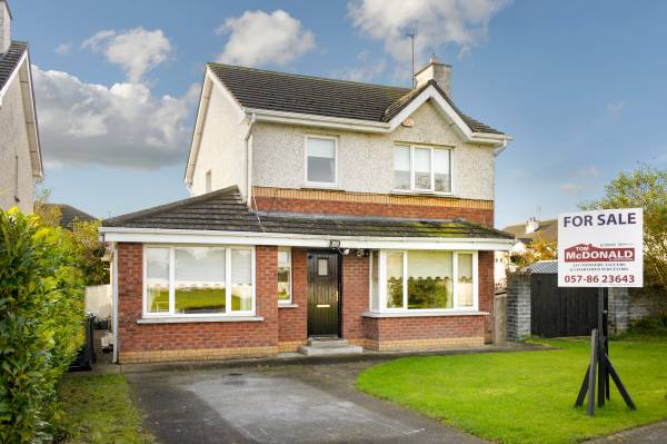 55 Shandra Woods, Portarlington, Co. Offaly, R32 TF85