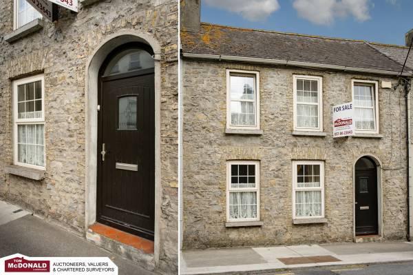 Patrick Street, Portarlington, Co.  Offaly, R32 CX20