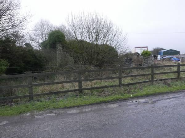 Site For Sale, Garryhinch, Portarlington, Co. Offaly