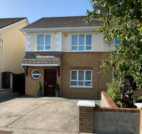 103 The Glen, Kilnacourt Woods, Portarlington, Co. Laois