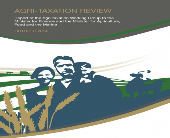 Agri Taxation Review 2014