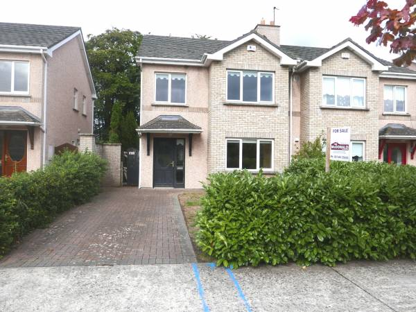 121 Whitefields, Portarlington, Co. Laois