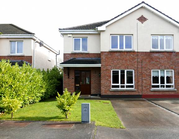18 Botley Court, Portarlington, Co. Offaly