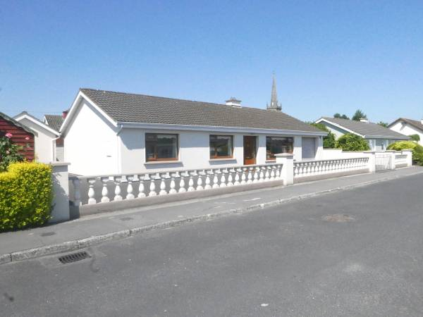 21 Church View, Portarlington, Co. Offaly
