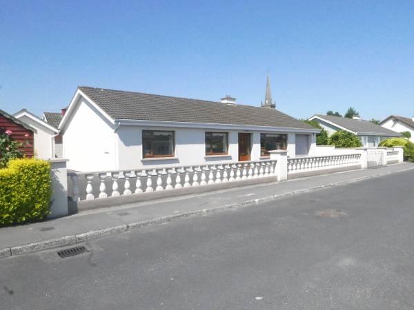 21 Church View, Portarlington, Co. Offaly