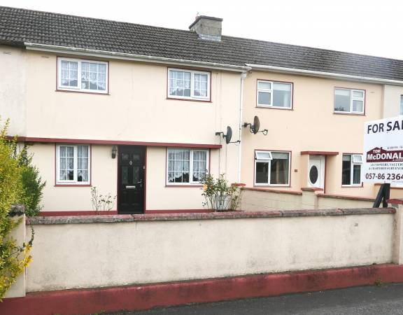 21 St. Patrick's Terrace, Portarlington, Co. Offaly, R32 K650