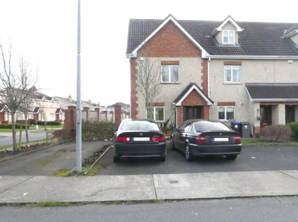 28 Rossdarragh Glen, Rathevan, Portlaoise, Co. Laois