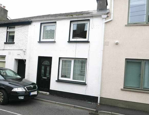 Foxcroft Street, Portarlington, Co. Laois, R32 VA02.