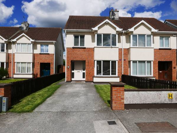 55 Station Court, Portarlington, Co. Laois