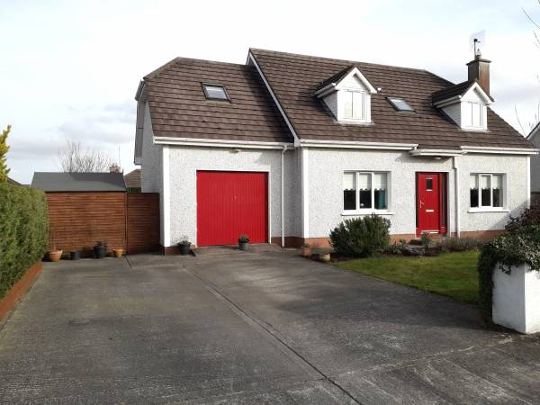 7 Parkers Hill, Walsh Island, Co. Offaly
