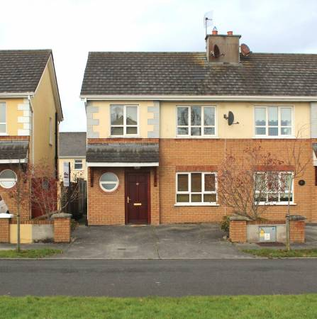 83 The Glen, Kilnacourt Woods, Portarlington, Co. Laois.