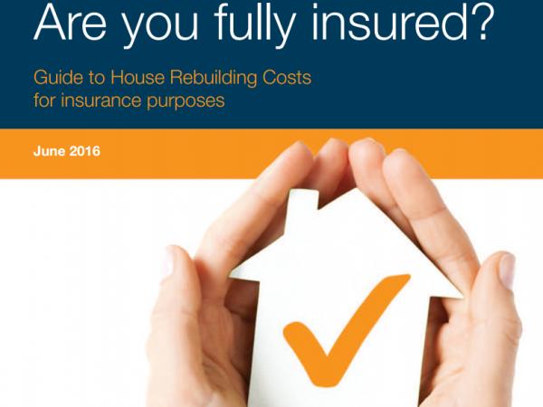 Rebuilding Costs